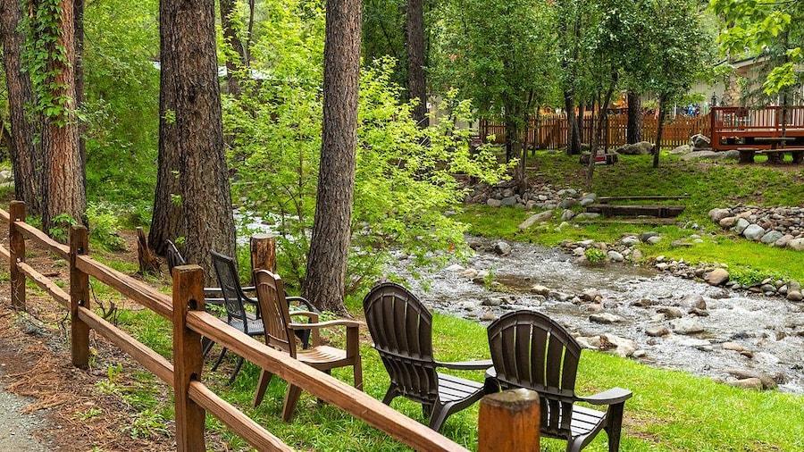Ruidoso Lodge Cabins