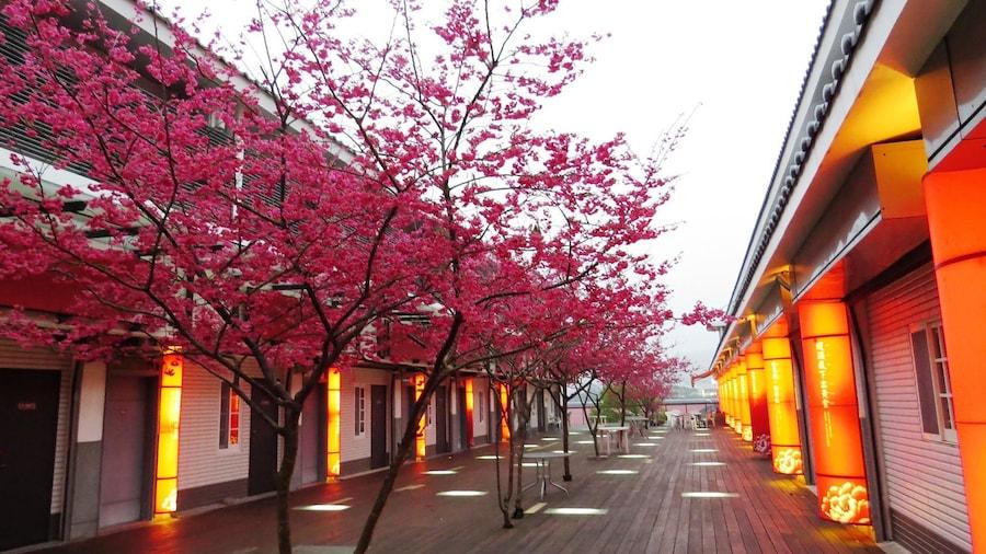 Sanyi Sakura Resort