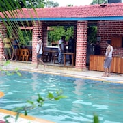 Aanandi Farm and Resort