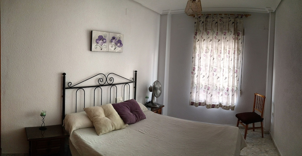 Room, Very Close to Merida, Wifi Free Free Breakfast