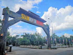 Siam River Resort