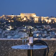 The Pinnacle Athens