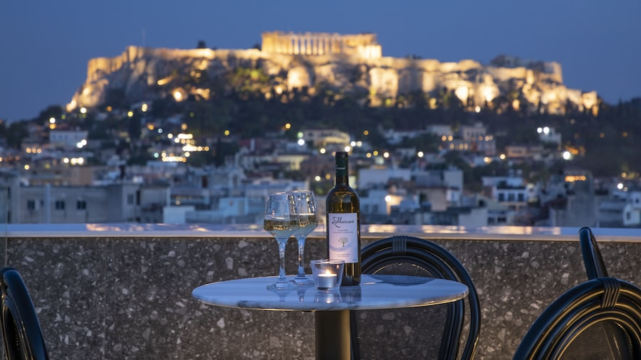 The Pinnacle Athens