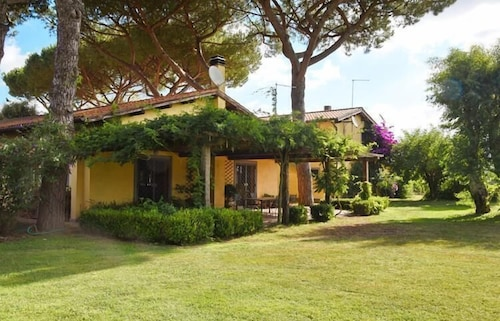 Front of Property, Vigna Di Valle
