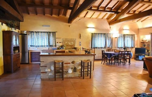 Private Kitchen, Vigna Di Valle