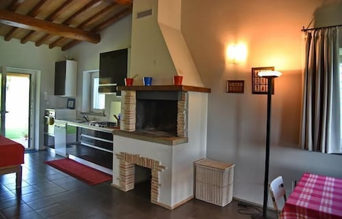 Living Area, Vigna Di Valle