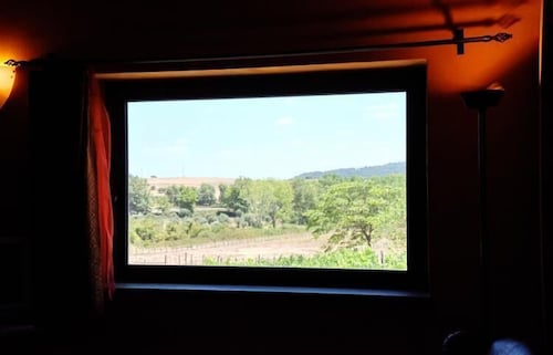 View from Room, Vigna Di Valle