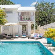 Lyxig Barbados West Coast Holiday Apartment - 4 Mango Court