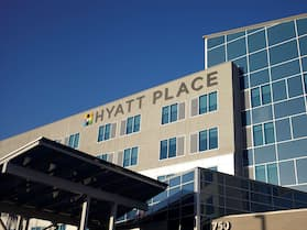 Hyatt Place Greensboro/Downtown