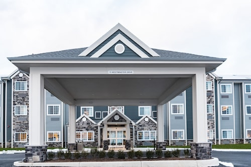 Microtel Inn & Suites by Wyndham Carlisle