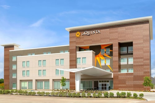 La Quinta Inn & Suites by Wyndham Richmond-Sugarland