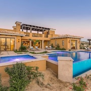 Golf Villa 21 by Diamante