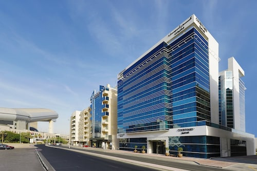 Courtyard by Marriott Al Barsha