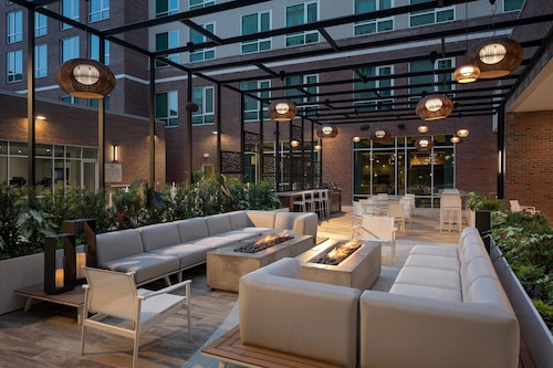 SpringHill Suites by Marriott Greenville Downtown