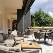 Aparthotel Forcelles