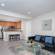 Modern 4BR Condo by Mission Valley San Diego