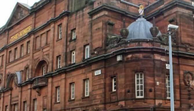 City Centre Suites Bucceluch Street Glasgow 2020 Updated