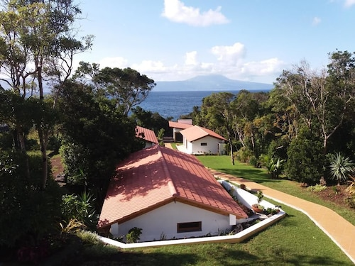 Villas Casteletes-bangalow Sea View