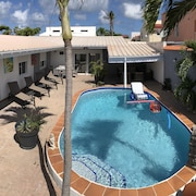 Villa With 3 Bedrooms in Simpson Bay, With Private Pool, Furnished Terrace and Wifi - 200 m From the Beach