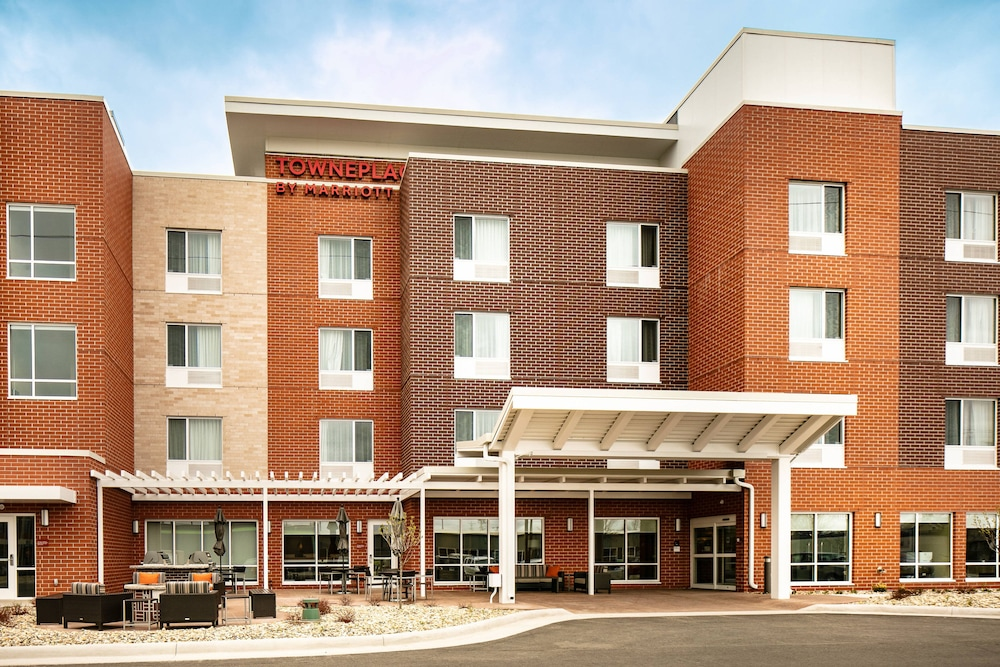 Featured Image, TownePlace Suites by Marriott Dubuque Downtown