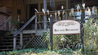 French Camp Bed and Breakfast