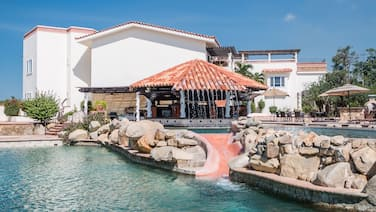 Cabo Country Club by Vector Travel