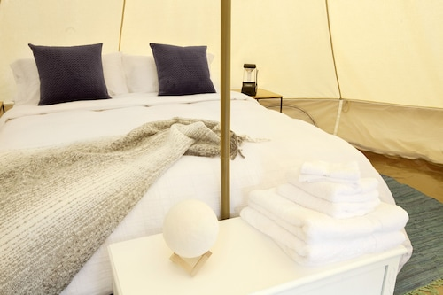 Goldfield Glamping