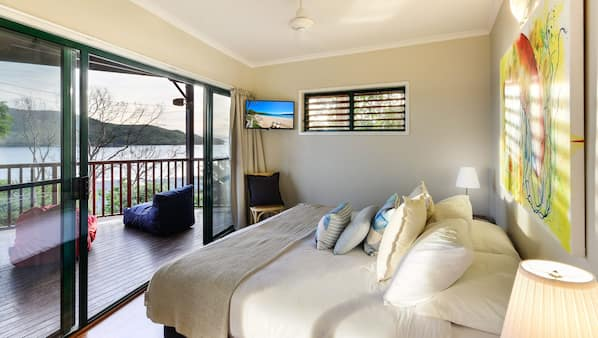 3 Schlafzimmer, Bügeleisen/Bügelbrett, Bettwäsche