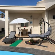 Depandance in Villa With Pool / Electric Bike and Breakfast all Inclusive