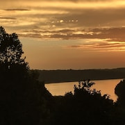 Lake property!!! Close to Rogers, Hobbs state park!! And much more!!