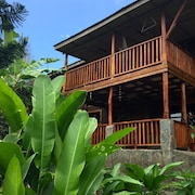 Stunning Artisan Home on Coffee Plantation With Exquisite View