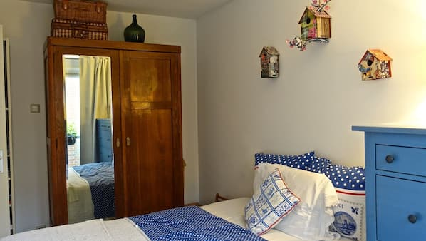 1 bedroom, iron/ironing board, cribs/infant beds, WiFi