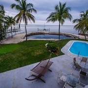 3 Acre Estate In Florida Keys