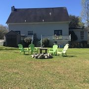 Picayune Proper Bed & Breakfast