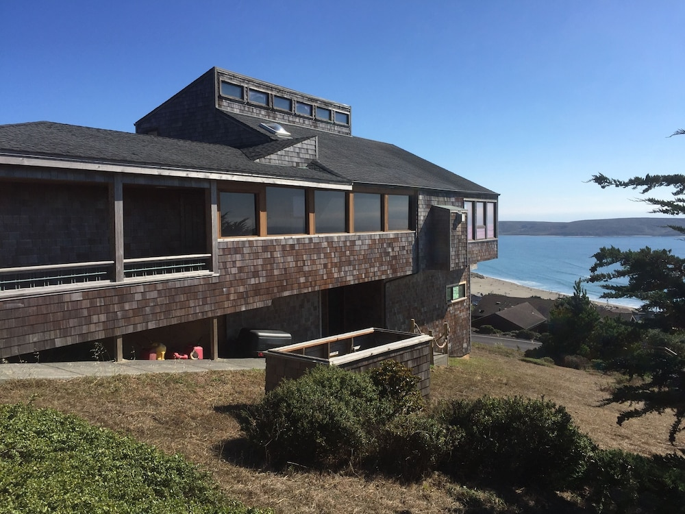Exterior, 365 Days Great Views of Dillon Beach
