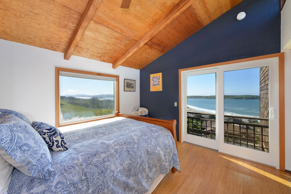 Room, 365 Days Great Views of Dillon Beach