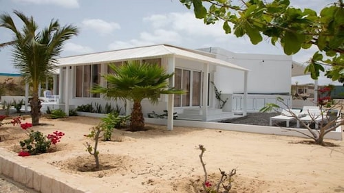 Elegant House sea View, #24a, Praia de Chaves, Boavista, Cape Vert