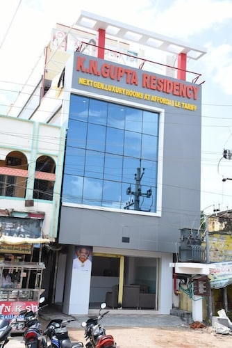 Dwaraka Tirumala Accommodation - Top Dwaraka Tirumala Hotels 2019