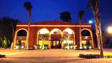 Sakkara Country Club Hotel