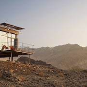 Hatta Damani Lodges