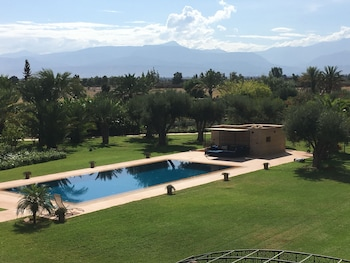 Marrakech Retreat By La Sirédrah