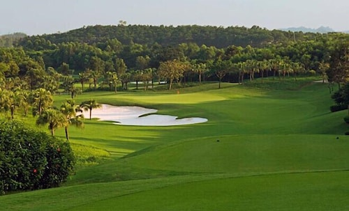 Golf, El Legado Golf Resort High end Finishes