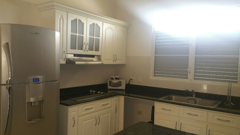 Private Kitchen, El Legado Golf Resort High end Finishes