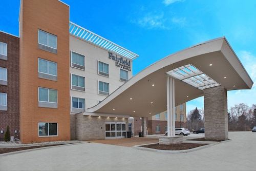 Fairfield Inn & Suites by Marriott Flint Grand Blanc
