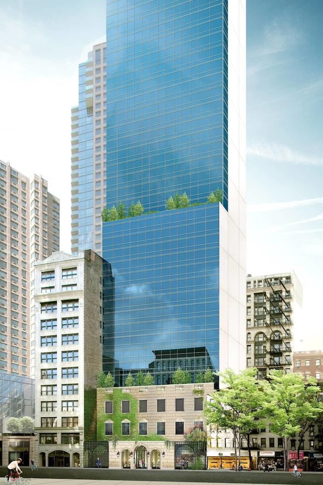 renaissance new york chelsea hotel 2019 room prices