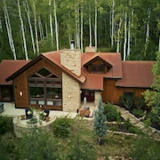 Secluded Rocky Mountain Retreat Near Telluride and Ouray