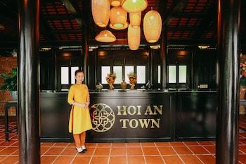 Hoi An Town Home Resort - Reviews, Photos & Rates | ebookers.com