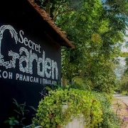 Secret Garden - DC Resort Co Ltd