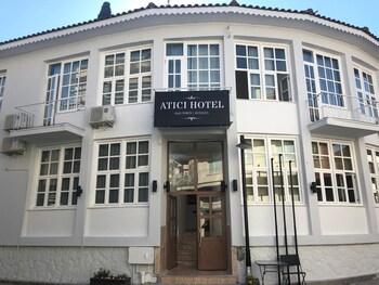 Atici Hotel
