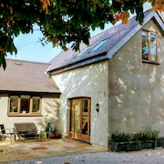 Honey Cottage is Just 3 Miles From Amlwch on the Northern Coast of Anglesey